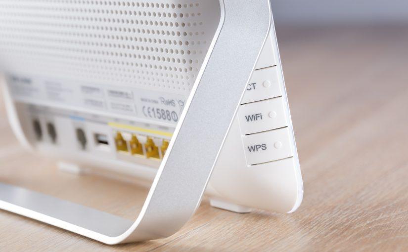 Come si struttura una rete wireless
